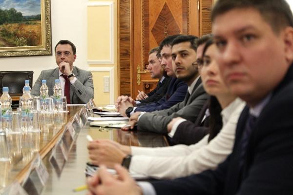 Національна академія наук України підтверджує перспективність впровадження технології гіперлуп в Україні